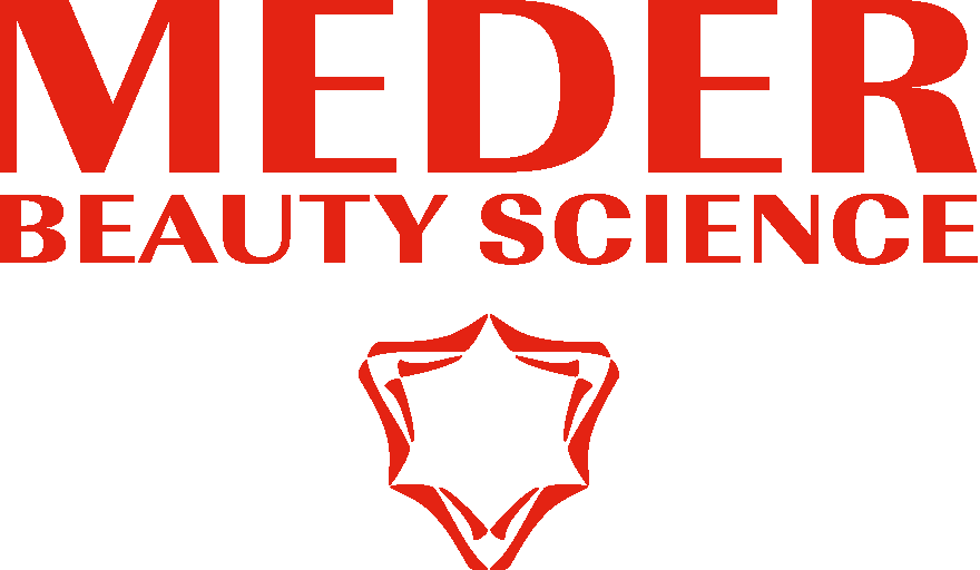 SUPPLIER MEMBER Meder Beauty Science Logo PNG