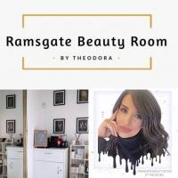 Ramsgate Beauty Room by Theodora